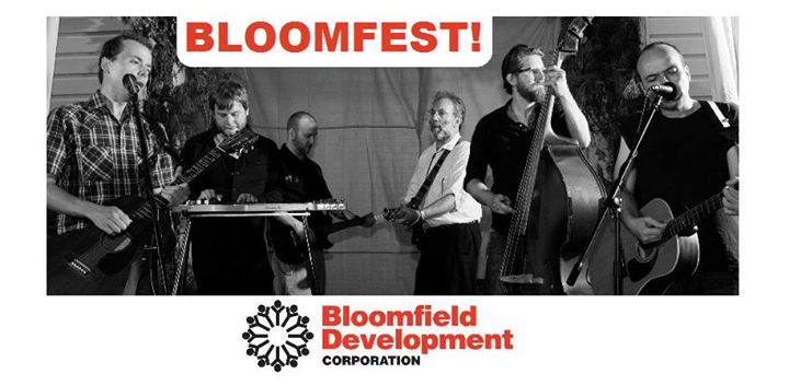 Bloomfest! - A Community Picnic feat. The Beagle Brothers