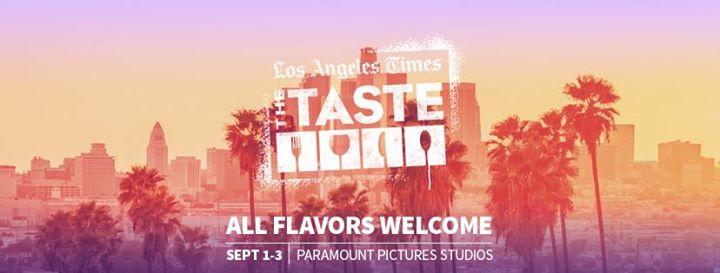 The Taste L.A.