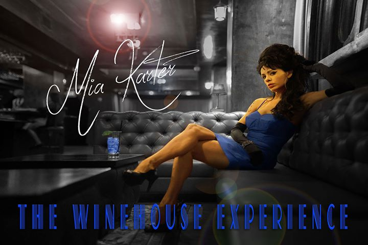 The Winehouse Experience feat. Mia Karter