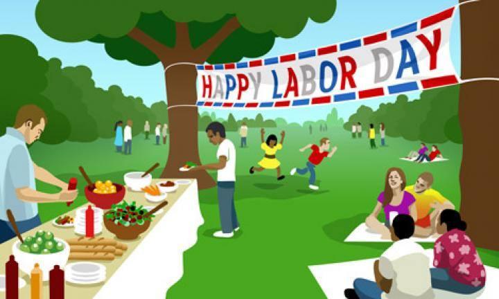Labor Day Picnic