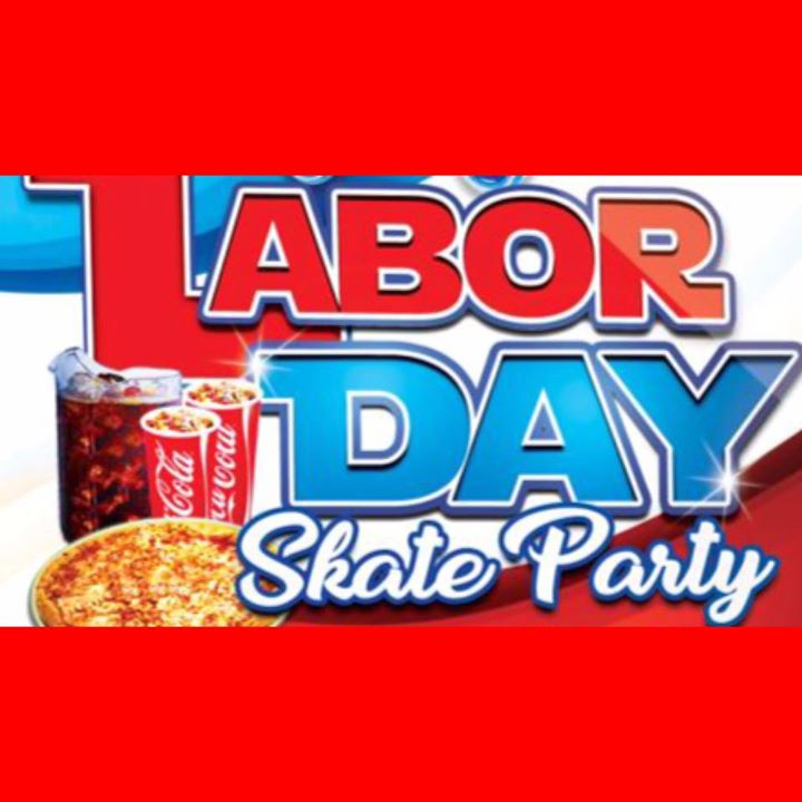 Labor Day at Great Skate Glendale
