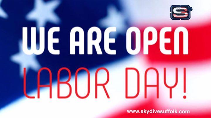 Labor Day Celebration