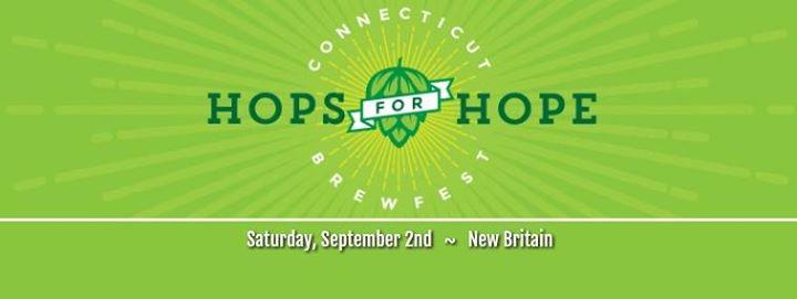 CT Hops For Hope Brewfest