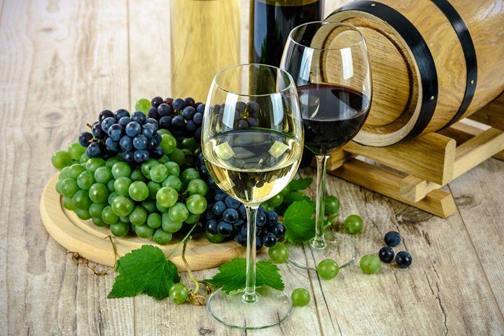 Wine Down Sunday