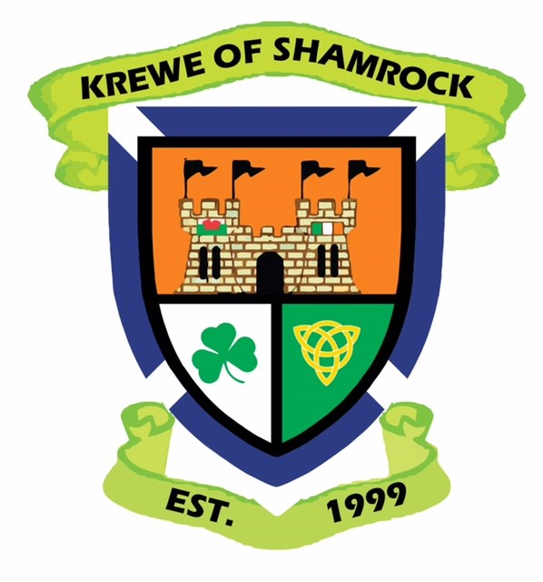 Krewe of Shamrock Drunken Stumble Back to the 80's Gowl Bowl Party