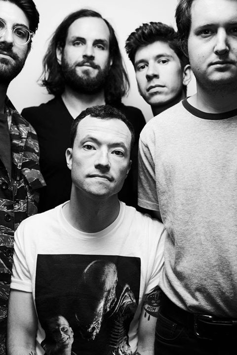 Touche Amore, Single Mothers, Gouge Away at Will's Pub