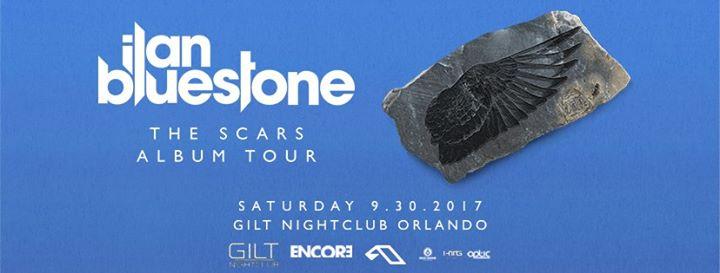 Encore w/ Ilan Bluestone at Gilt Nightclub | Saturday 9.30.17
