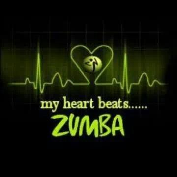 2 Hour Zumba Fitness Jam with Studio Jear Group Fitness - Satellite Location Absolute Dance