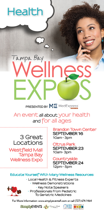 Tampa Bay Wellness Expos
