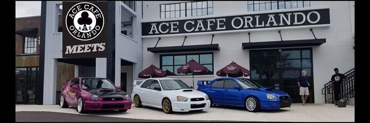 Import Culture at the Ace