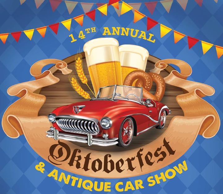 Oktoberfest Car Show In Tampa Tampa FL Oct AM - Central florida fairgrounds car show