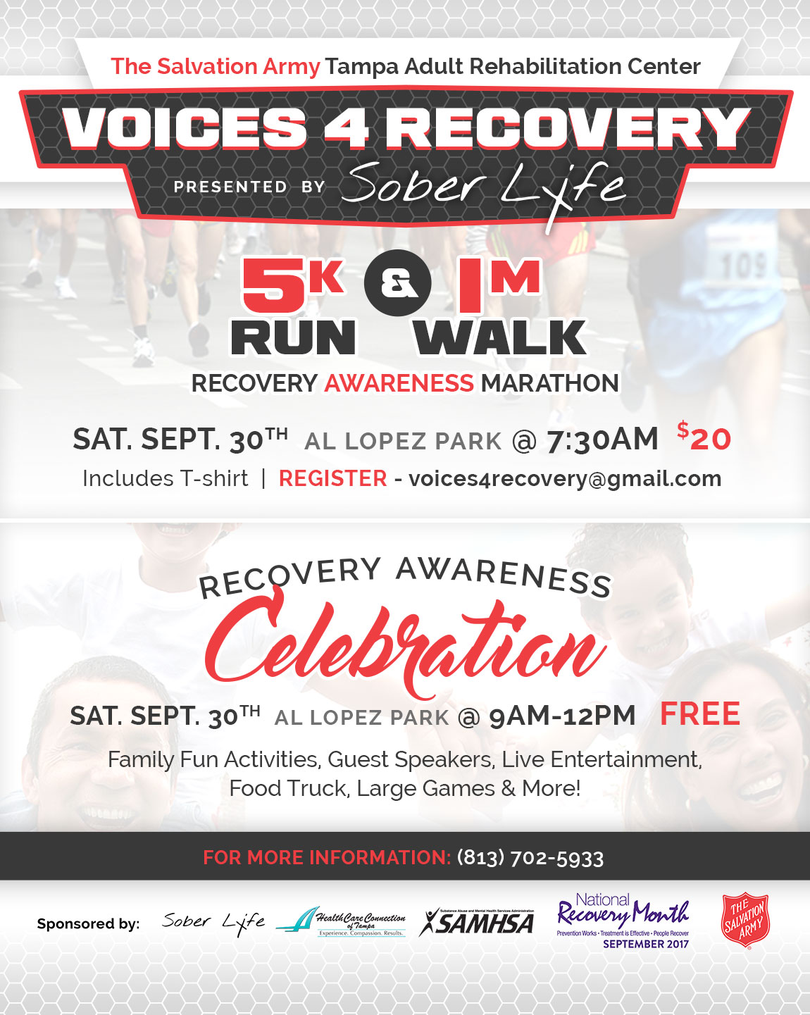 Voices4Recovery