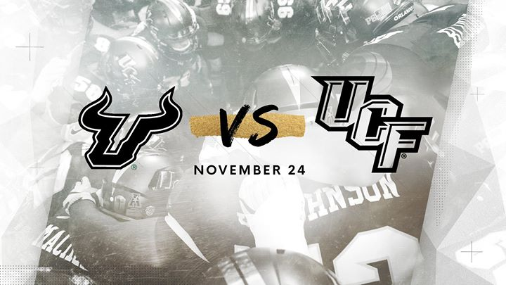 UCF Knights Football vs. USF