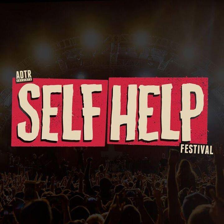 Self Help Festival - Philadelphia
