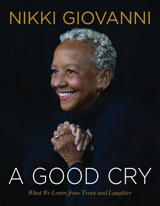 Nikki Giovanni | A Good Cry: What We Learn from Tears and Laught