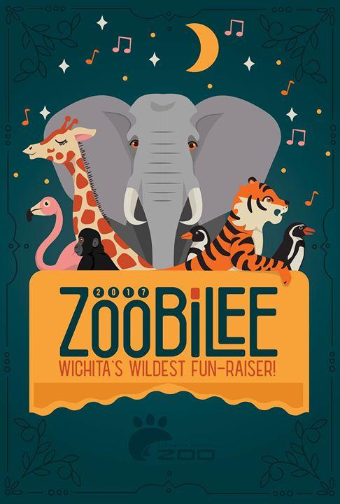 Zoobilee - Wichita's Wildest Fun-Raiser
