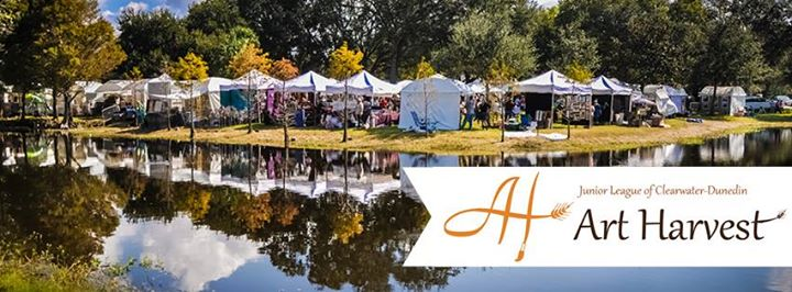 54th annual art harvest festival st petersburg for Craft fairs in clearwater fl