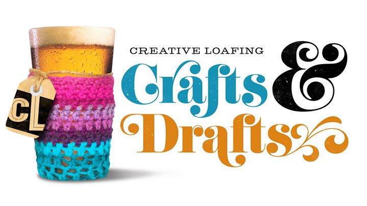 Creative Loafing's Crafts & Drafts 2017