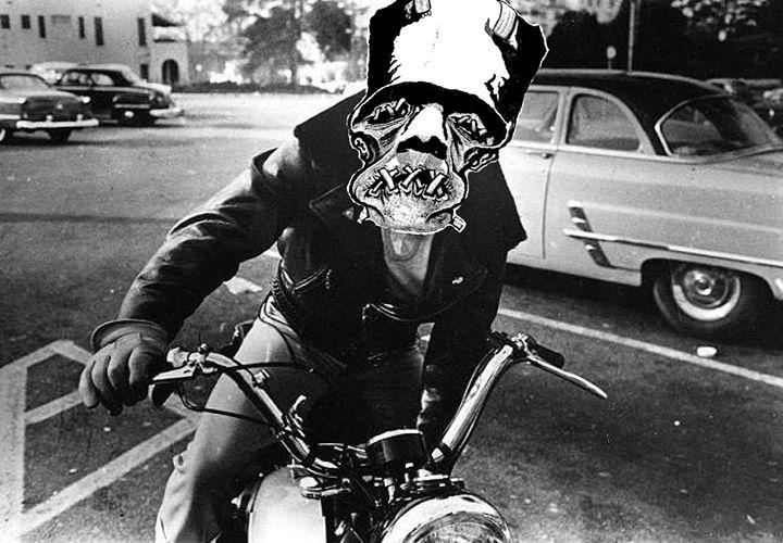 Von Zombo's Rockabilly Punk Rock Halloween Horror Show