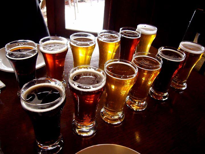 Beautiful Disaster - Rare Beer Festival