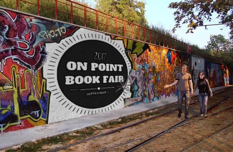 Loacal Authors Book Fair - 3rd Annual On Point Book Fair