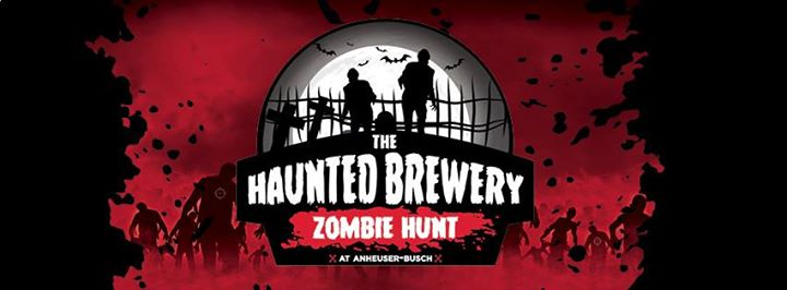 The Haunted Brewery Zombie Hunt