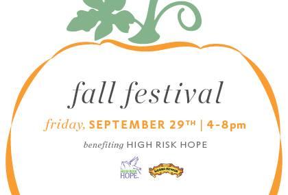 Fall Festival 2017 at Hyde Park Village
