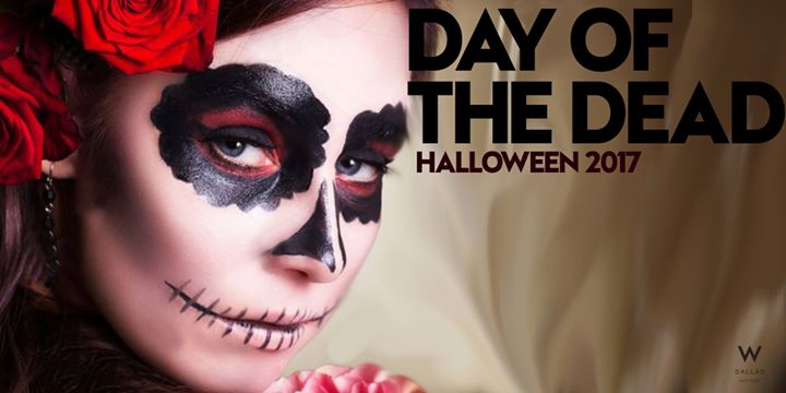Day of the Dead / Halloween 2017