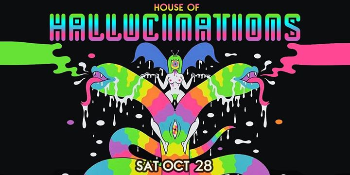 House Of Hallucinations