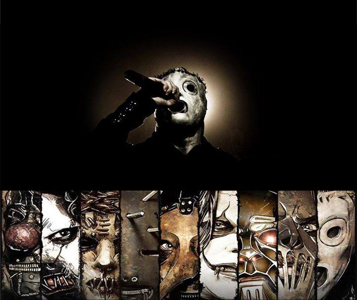 This Halloween we have a Slipknot Tribute by Slip-Not
