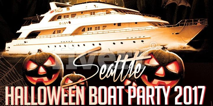 Halloween Havoc Cruise Party VI