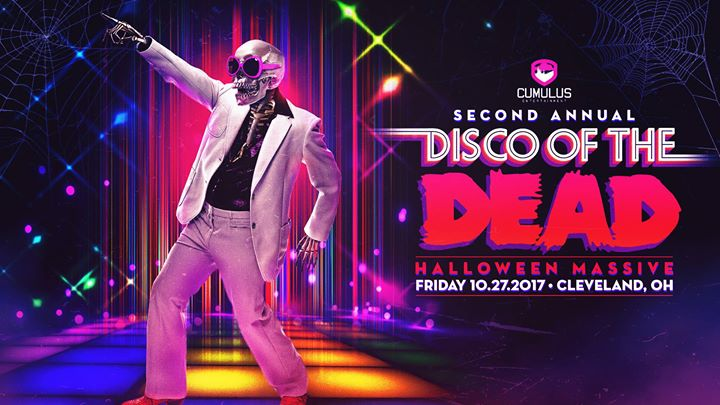 Disco Of The Dead 2017
