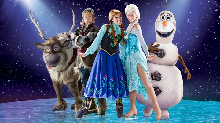 Disney On Ice Tampa Schedule The entire Disney On Ice Tampa event schedule is available at the TicketSupply website. We can provide you with the cheapest Disney On Ice Tampa ticket prices, premium seats, and complete event information for all Disney On Ice events in Tampa.