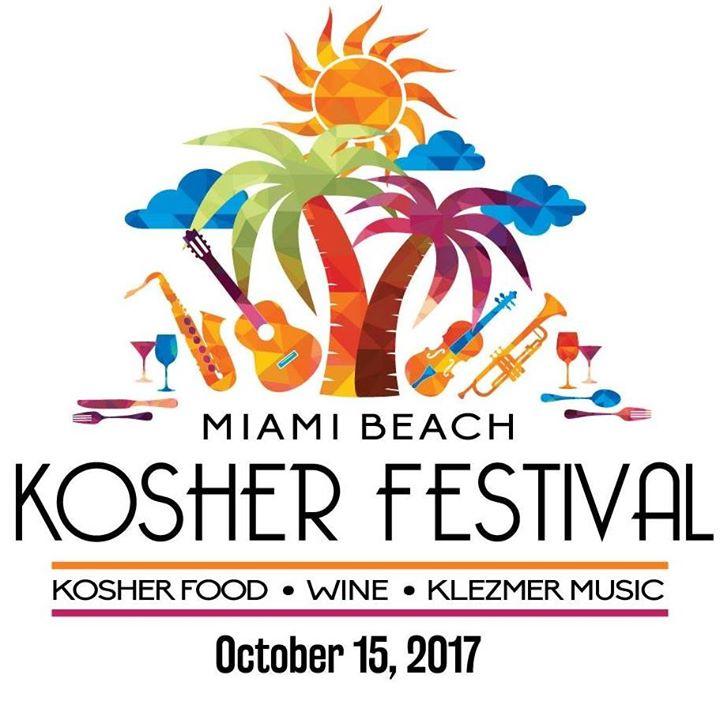 Miami Beach Kosher Festival