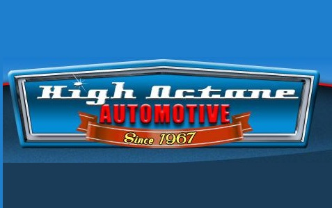 High Octane Automotive