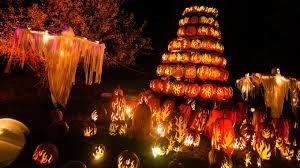 Magically Enchanted Halloween Town