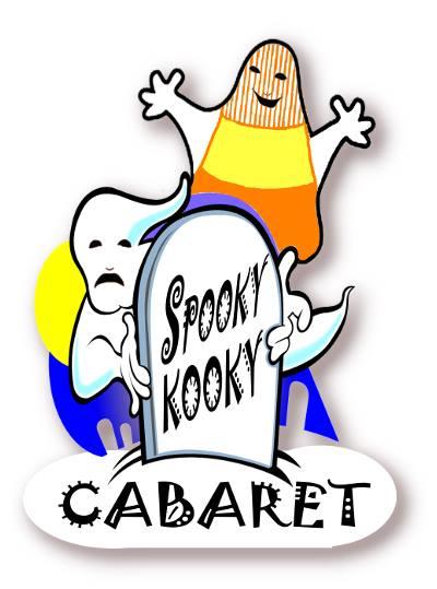 Spooky Kooky Cabaret