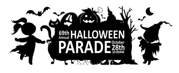 69th Annual Halloween Parade