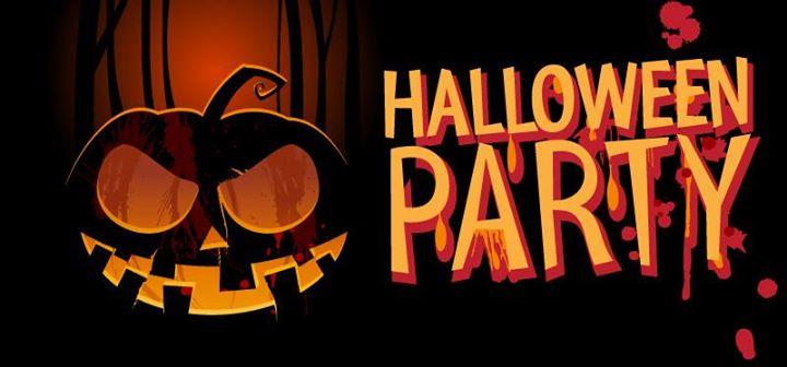 Halloween Costume Party w/ DJae Mêlée