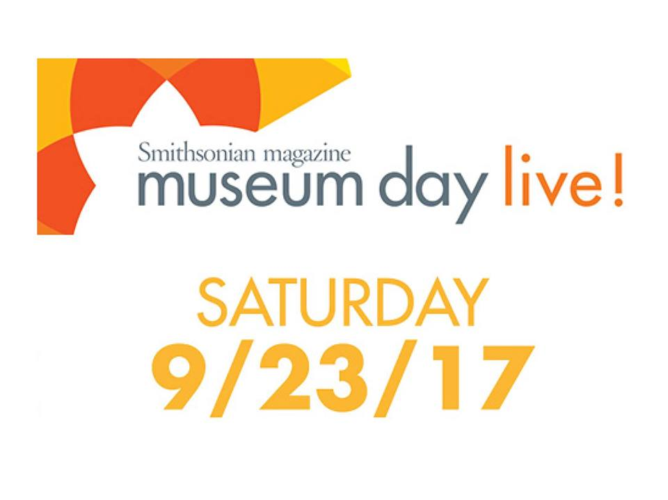 Tampa Bay History Museum Day Live! Free Admission