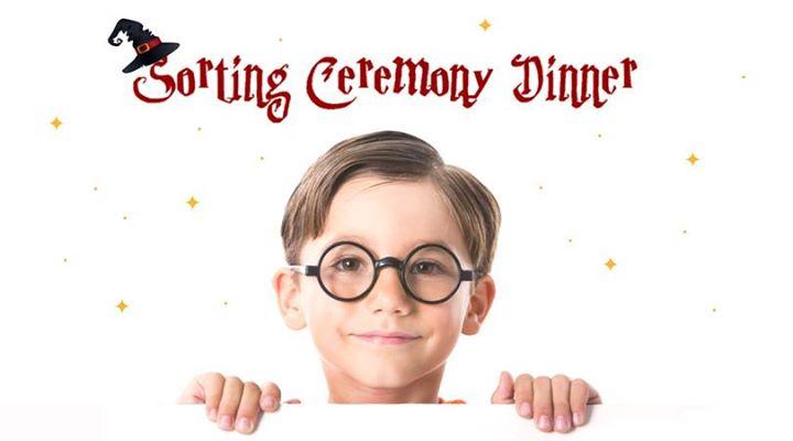 Sorting Ceremony Dinner