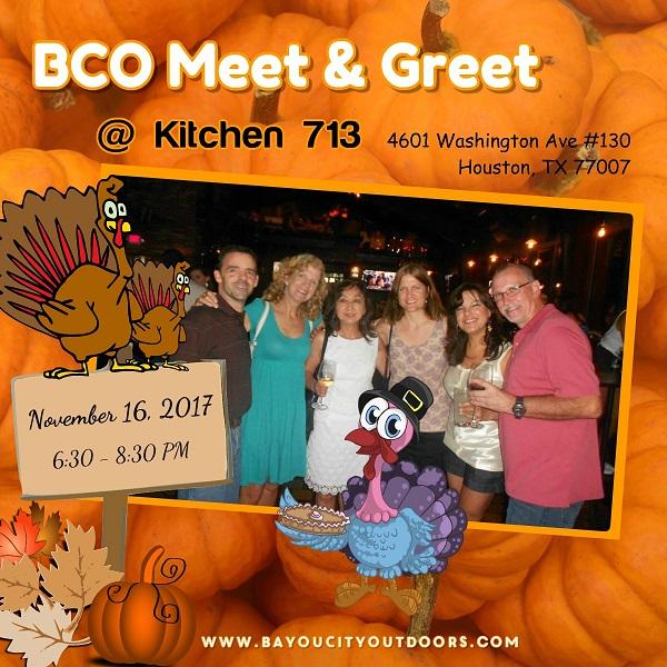 BCO Meet & Greet