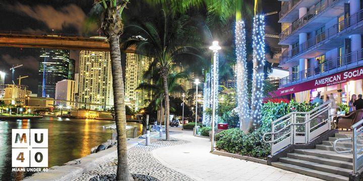 Miami Under 40 x AmSo