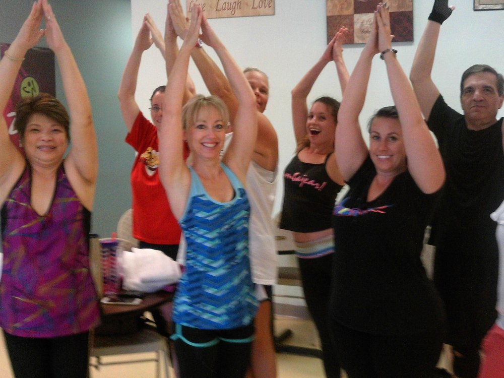 Pilates with Studio Jear Group Fitness - $8 - Satellite Location JJVA