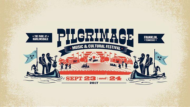 Pilgrimage Music Festival 2017