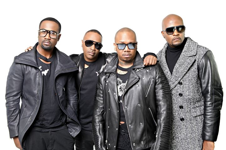 Ladies Night Out w/ 112 & Avant at Minglewood Hall
