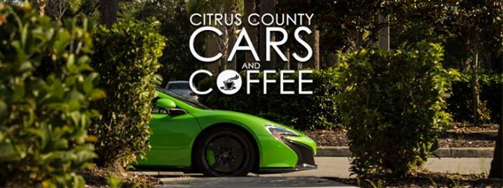 October Cars and Coffee (2 Year Anniversary+Halloween Special!)