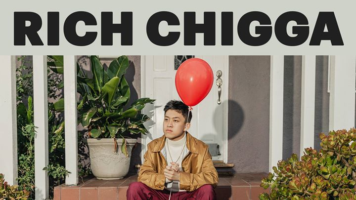 Rich Chigga - Come To My Party Tour / Mohawk 10.19