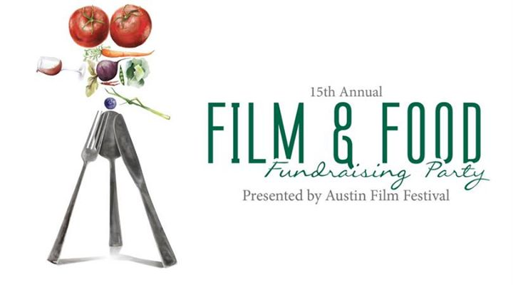 15th Annual Film & Food Party