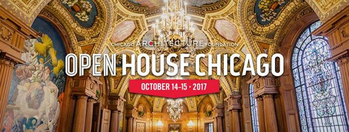 Open House Chicago 2017